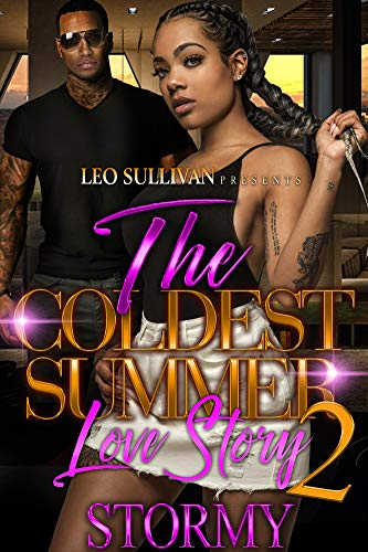 The Coldest Summer Love Story 2