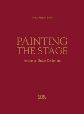 Painting the Stage: Jan Fabre: Limited Edition