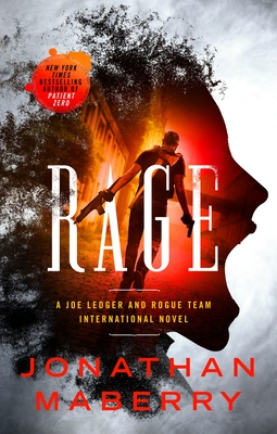 Rage (Rogue Team International #1)