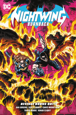 Nightwing, Vol. 9: Burnback