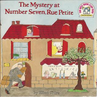 The Mystery at Number Seven, Rue Petite