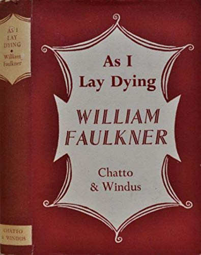 As I Lay Dying (Kindle edition by ebook)