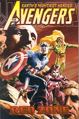 Avengers: Red Zone
