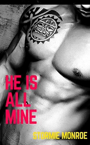 He is All Mine: My best friend's husband, Threesome Romance