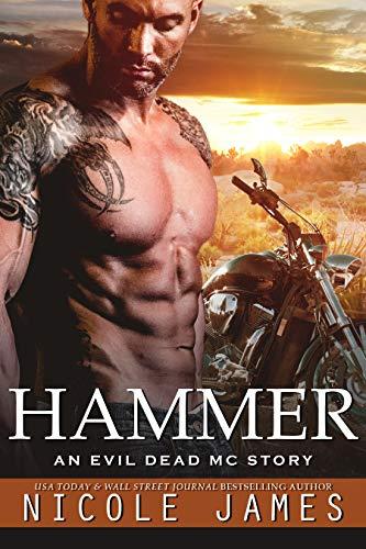 Hammer (Evil Dead MC, #10)