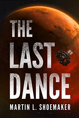 The Last Dance (The Near-Earth Mysteries, #1)