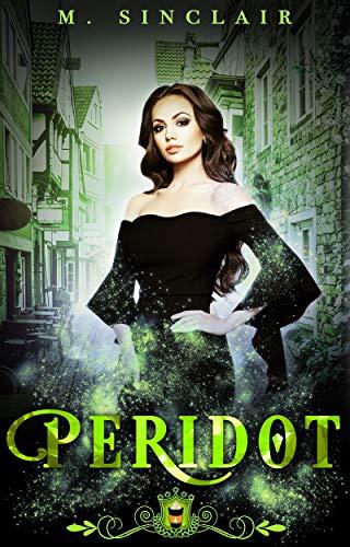 Peridot (Jewels Cafe, #3)