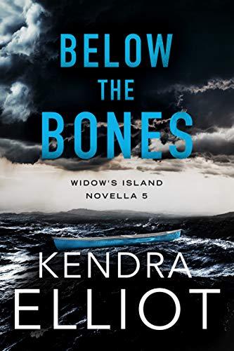 Below the Bones (Widow's Island, #5)