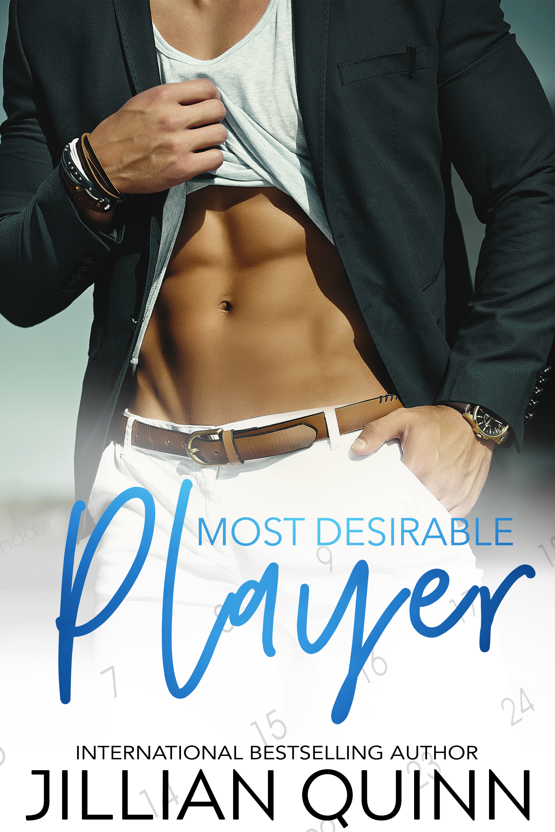 Most Desirable Player