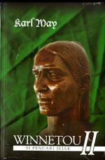 Winnetou II: Si Pencari Jejak
