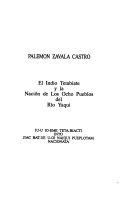 El indio Tetabiate y la nación de los ocho pueblos del Río Yaqui
