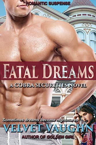 Fatal Dreams (COBRA Securities #17)