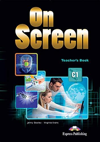 On Screen C1 - Teacher's Book