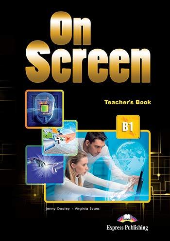 On Screen B1 - Teacher's Book