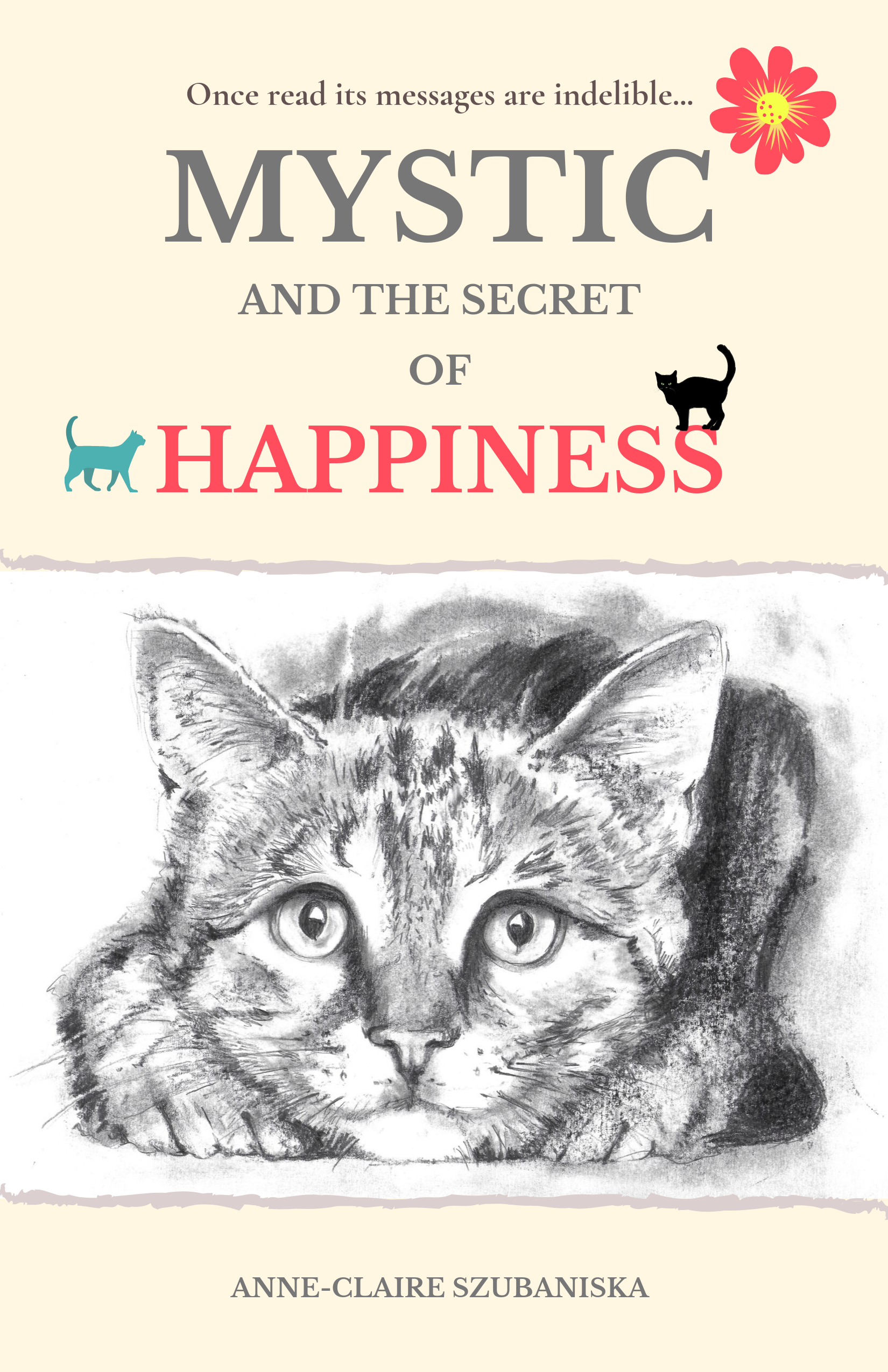 Mystic and the Secret of Happiness