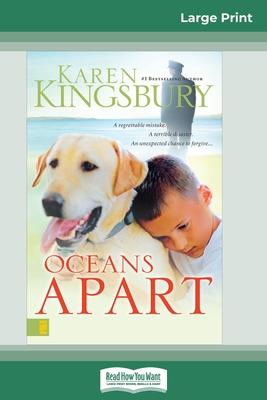 Oceans Apart (16pt Large Print Edition)