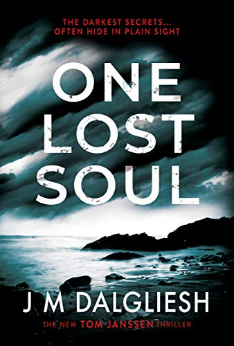 One Lost Soul (Hidden Norfolk #1)