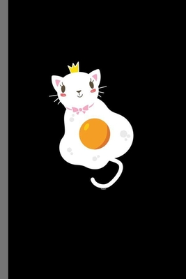 Cat sunny side up: For Cats Animal Lovers Cute Animal Composition Book Smiley Sayings Funny Vet Tech Veterinarian Animal Rescue Sarcastic For Kids Veterinarian Play Kit And Vet Childerns Gift (6x9) Lined Notebook to write in