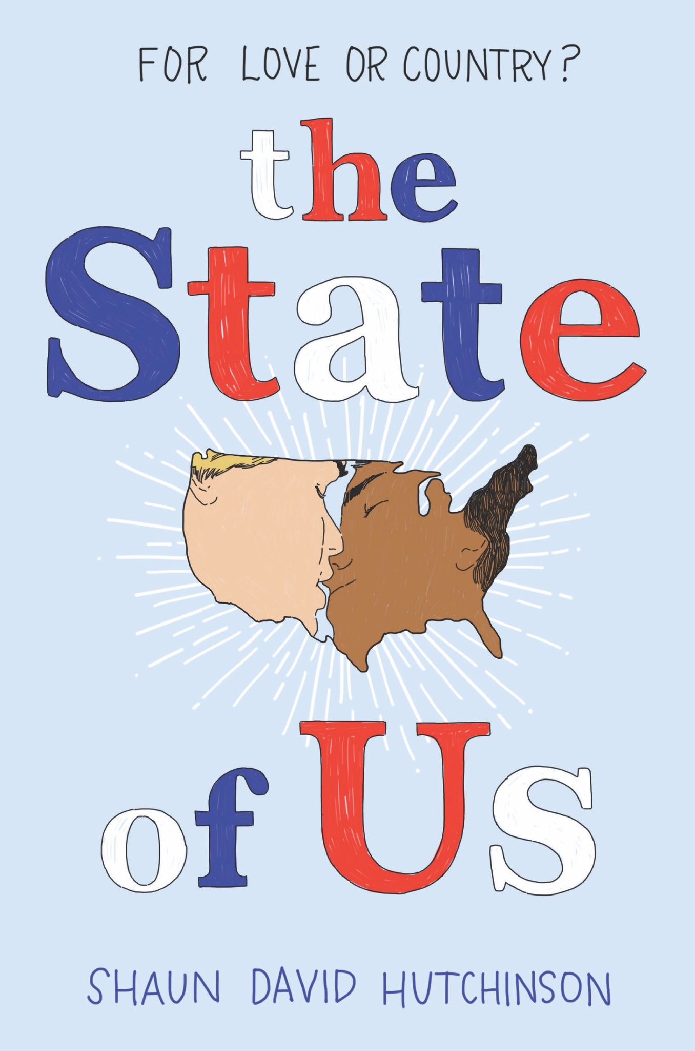 The State of Us