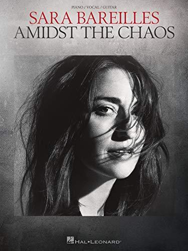 Sara Bareilles - Amidst the Chaos: Songbook