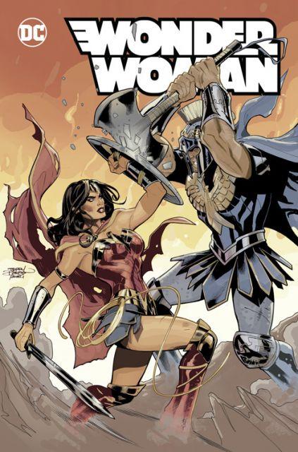 Wonder Woman 9 - Gerechte Kriege (Wonder Woman, #9)