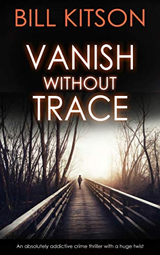 Vanish without Trace (DI Mike Nash #2)