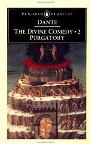 The Divine Comedy, Vol. 2: Purgatory