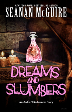 Dreams and Slumbers (October Day #10.1)