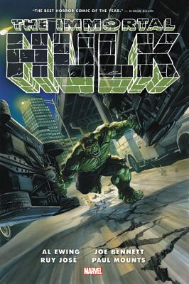 Immortal Hulk Vol. 1