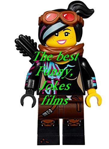 Funny memes : LEGO Movie 2 - The Ultimate Funny and Joke Book 2019
