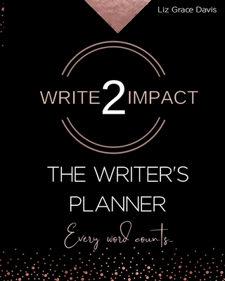 The Writer's Planner: A planner for non-fiction writers