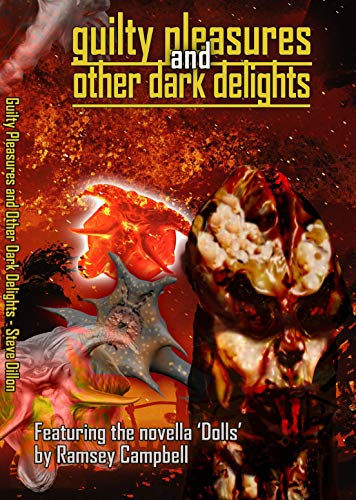 Guilty Pleasures and Other Dark Delights