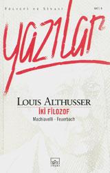 İki Filozof: Machiavelli - Feuerbach