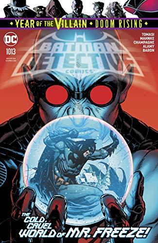 Detective Comics (2016-) #1013