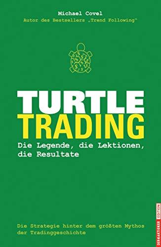 Turtle-Trading: Die Legende, die Lektionen, die Resultate