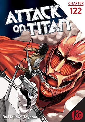 Attack on Titan #122