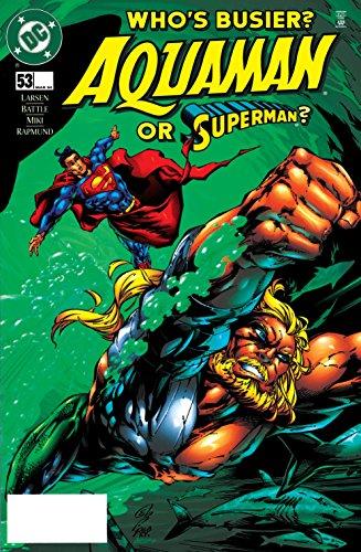Aquaman (1994-2001) #53