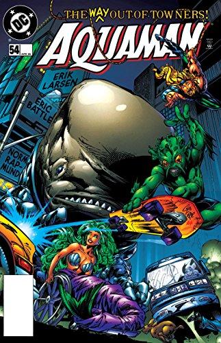 Aquaman (1994-2001) #54