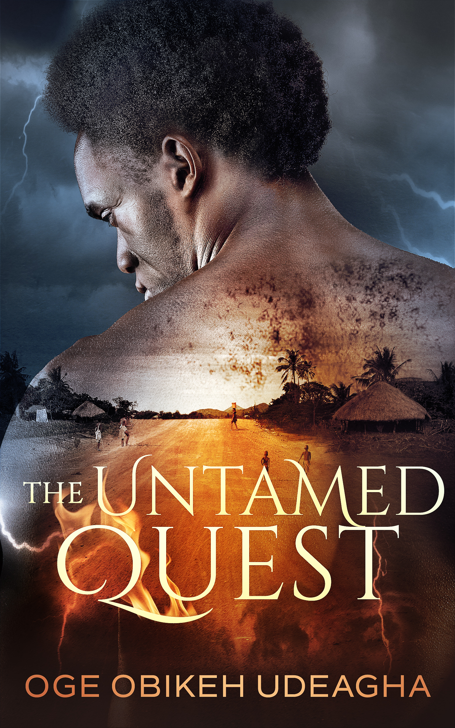 The Untamed Quest