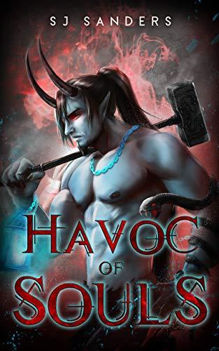 Havoc of Souls (Dark Spirits #1)