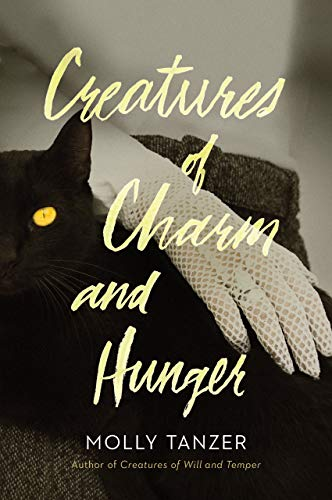 Creatures of Charm and Hunger (Diabolist's Library #3)