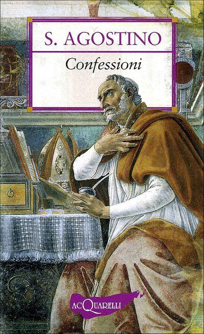 Confessioni: Antologia essenziale