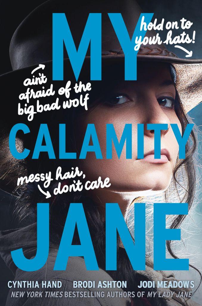 My Calamity Jane (The Lady Janies, #3)