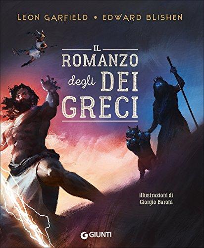 LEON GARFIELD - IL ROMANZO DEG