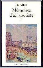 Mémoires d'un touriste I