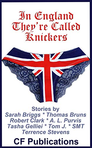 In England They're Called Knickers