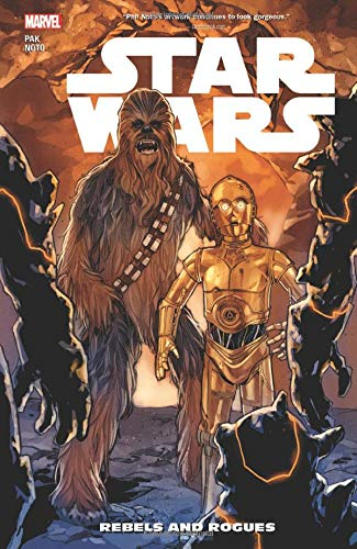 Star Wars, Vol. 12: Rebels and Rogues