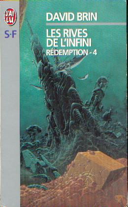 Les Rives de l'Infini (Rédemption, #4)