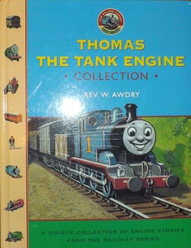 Thomas The Tank Engine: Thomas Collection