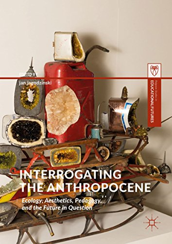 Interrogating the Anthropocene: Ecology, Aesthetics, Pedagogy, and the Future in Question